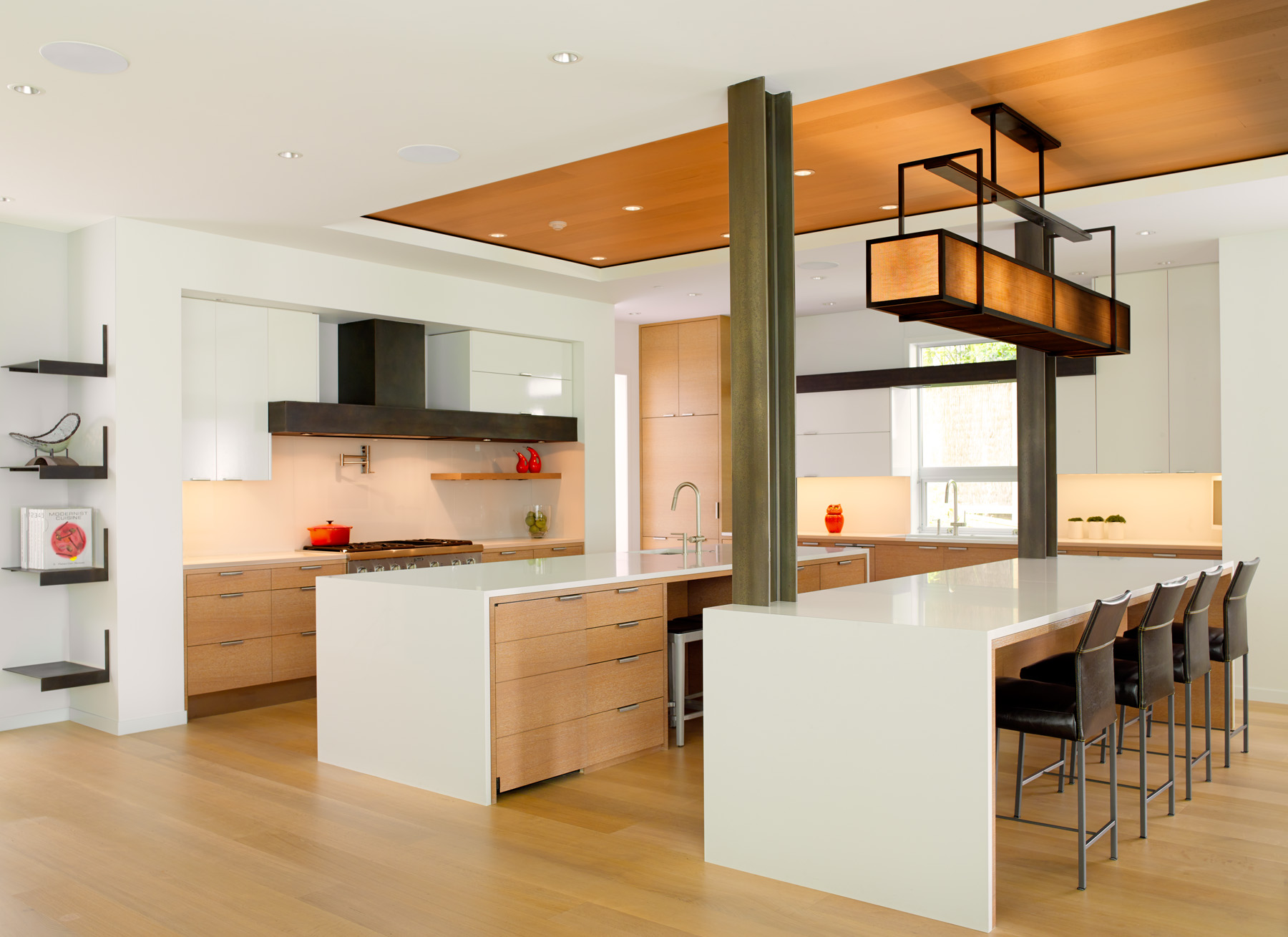 Mercer Island Kitchen